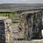 Kliffen op Inishmore (1)