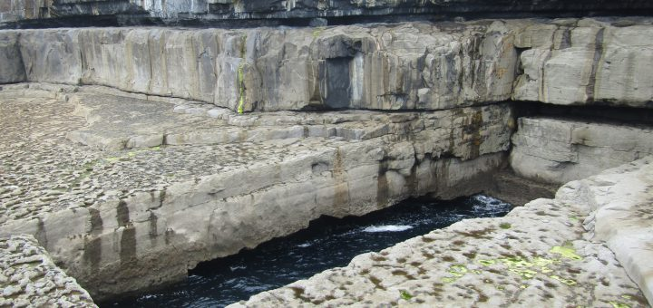 Kliffen op Inishmore (2)