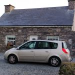 Cottage en auto