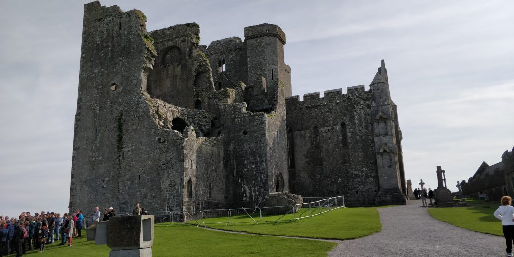 The Rock of Cashel (2)