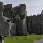 The Rock of Cashel (2)