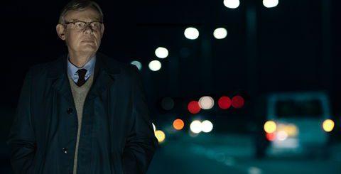 TV Serie : Manhunt
