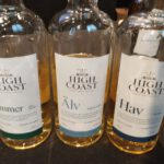 High Coast Single Malt Whisky Hav