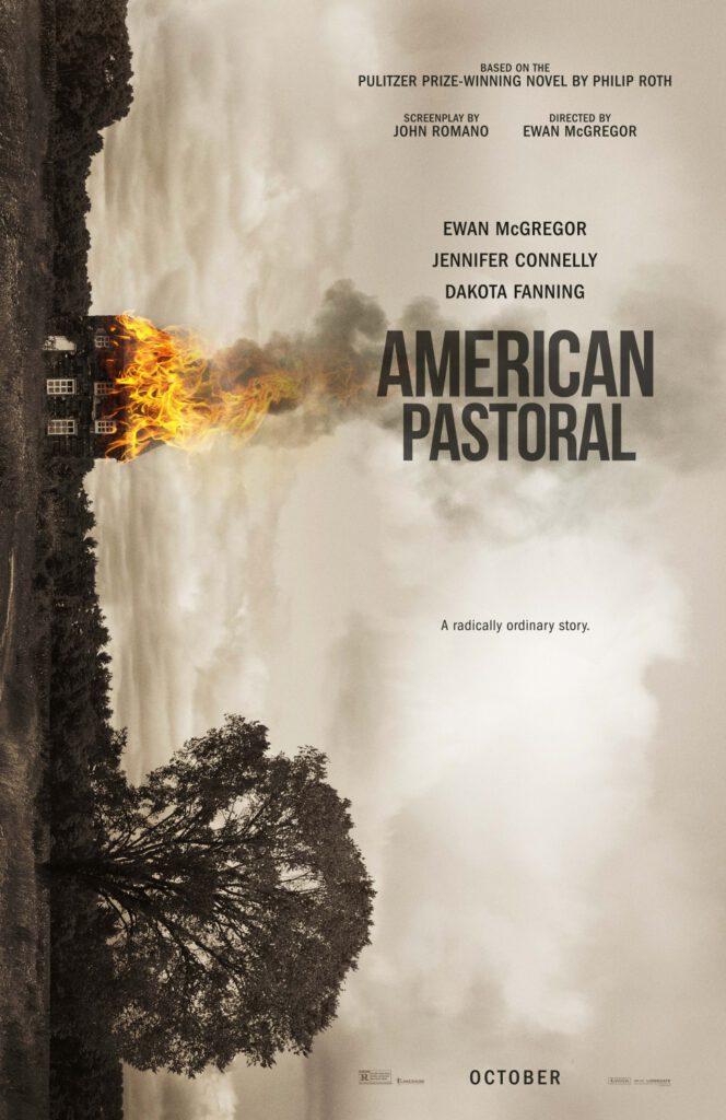 Film : American Pastoral (2016)