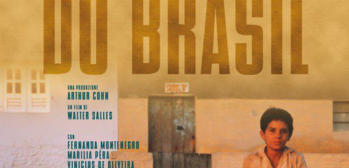 Film : Central do Brasil (1998)