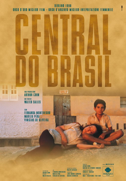 Film : Central do Brasil (1998)