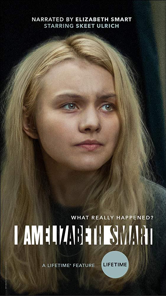 Film : I am Elizabeth Smart (2017)