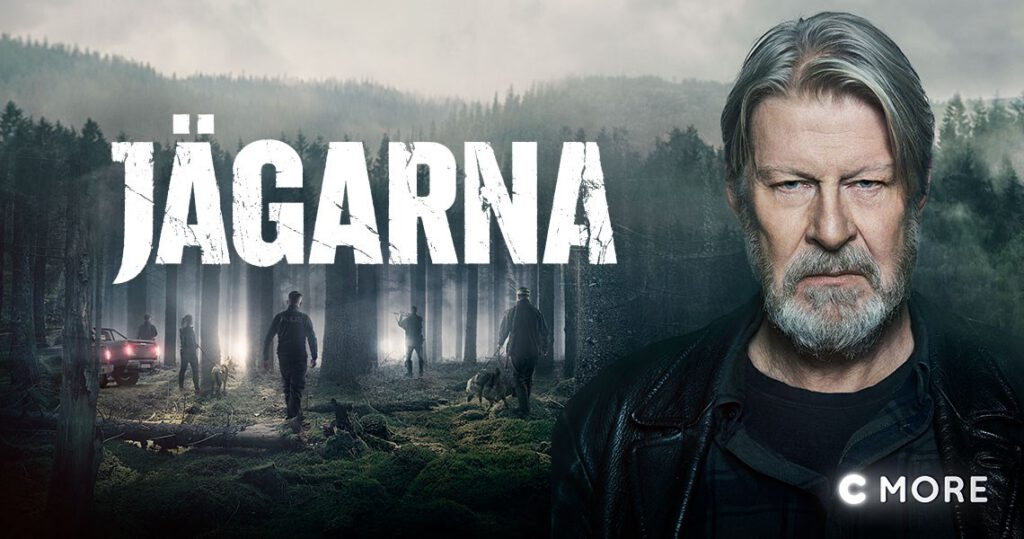 TV Serie : Jägarna