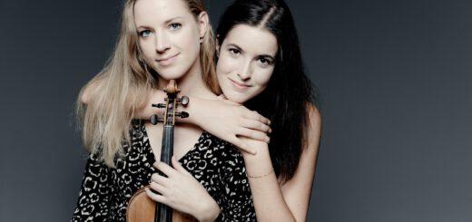 Concert : Vercammen en Ivanova Koffieconcert