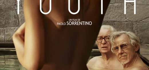 Film : Youth (2015)