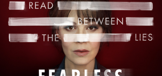 TV Serie : Fearless