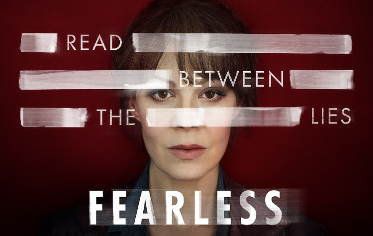 TV Serie : Fearless