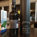 Oban Bay Reserve - The Night's Watch (Game of Thrones Limited Edition)