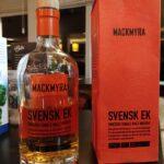 Mackmyra Svens Ek