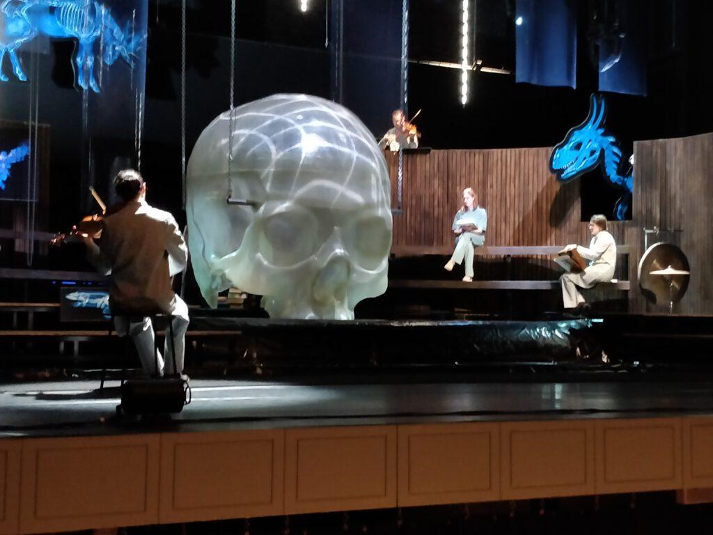 Opera2Day - Opera Melancholica; Het Podium