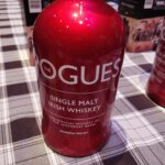 The Pogues Single Malt Irish Whiskey