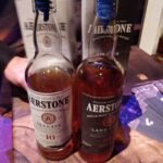 Aerstone Sea and Land Cask