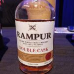 Rampur Indian Single Malt Whisky Double Cask