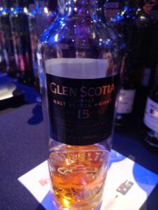 Glen Scotia 15yo