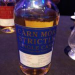 Càrn Mòr Strictly Single Cask Dufftown 2009