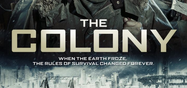 Film : The Colony (2013)