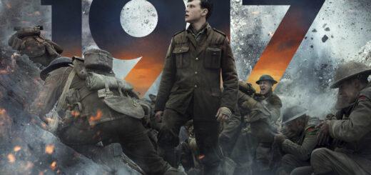 Film : 1917 (2019)