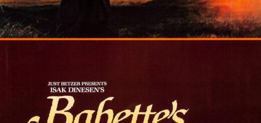 Film : Babette's Feast (1987)