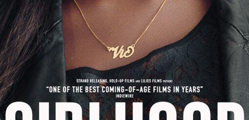 Film : Bande de FIlles (2014)