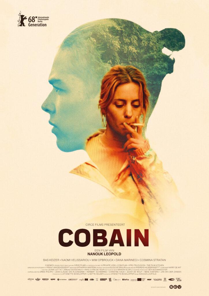 Film : Cobain (2018)