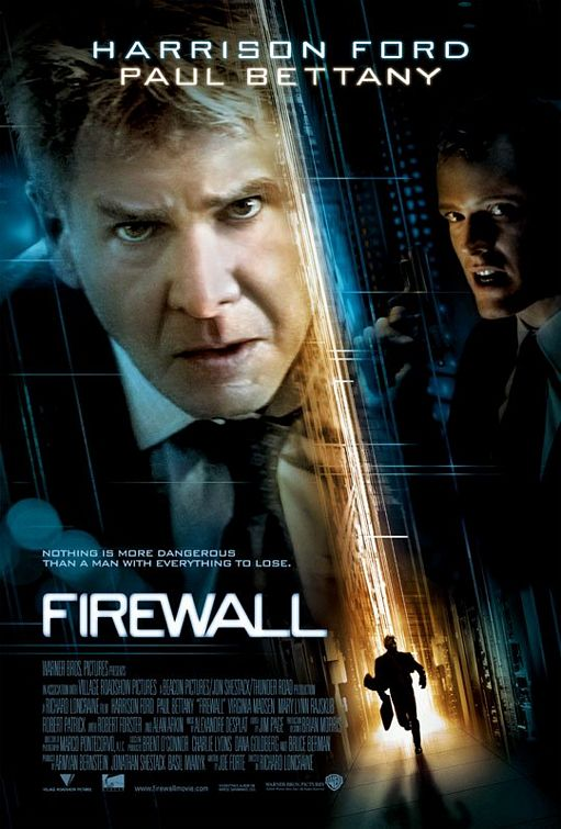 Film : Firewall (2006)