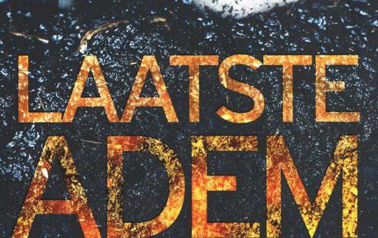 Boek : Robert Bryndza - Laatste adem