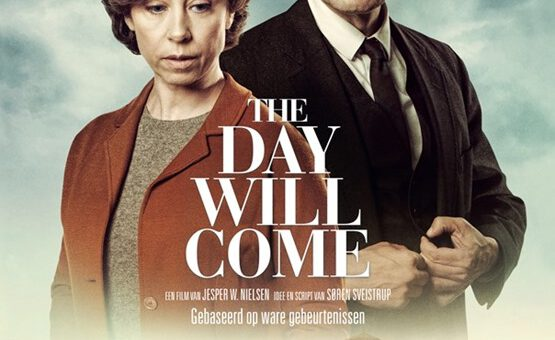 Film : The Day Will Come (2016)