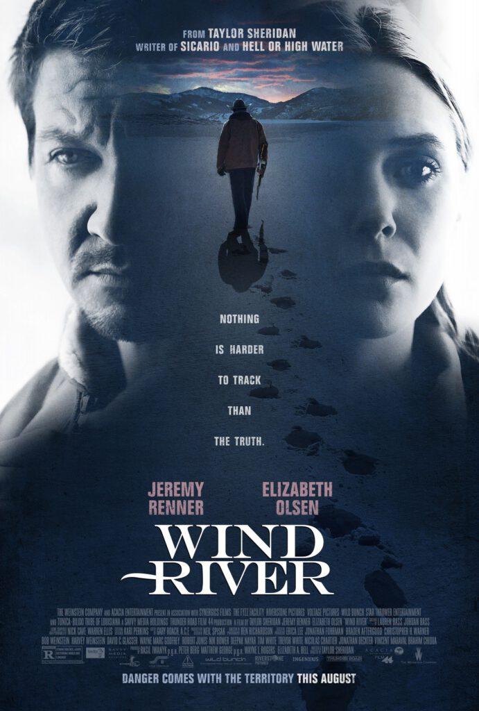Film : Wind River (2017)