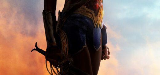 Film : Wonder Woman (2017)
