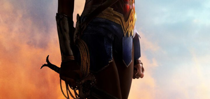 Film : Wonder Woman (2017)