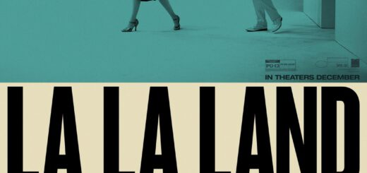 Film : La La Land (2016)