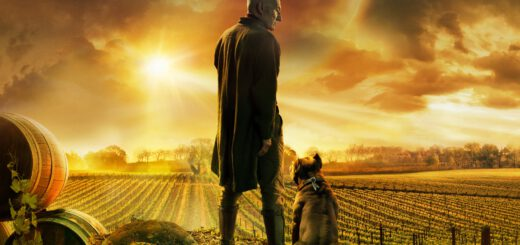 TV Serie : Star Trek - Picard