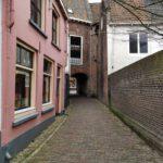 Uitzicht in Zutphen