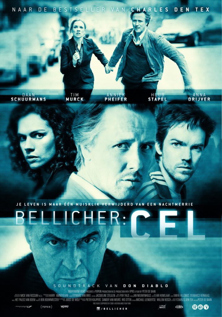 Film : Bellicher - Cel (2012)