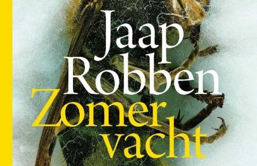 Boek : Jaap Robben - Zomervacht