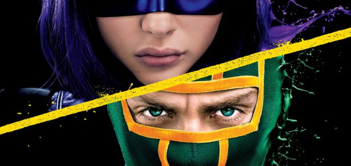 Film : Kick-Ass 2 (2013)