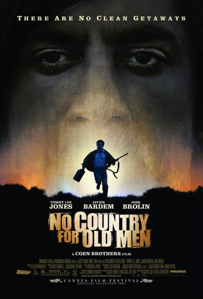 Film : No Country For Old Men (2007)