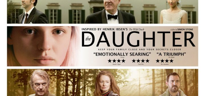 Film : The Daughter (2015)