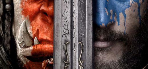 Film : Warcraft (2016)