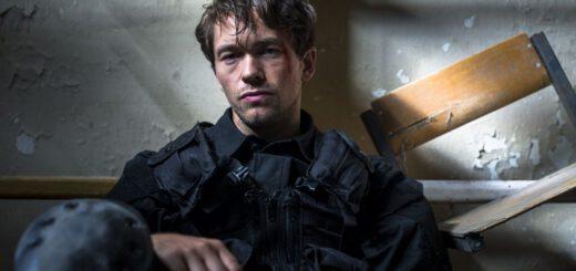 TV Serie : Agent Hamilton