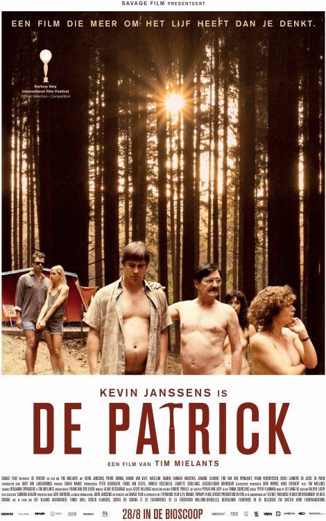 Film : De Patrick (2019)