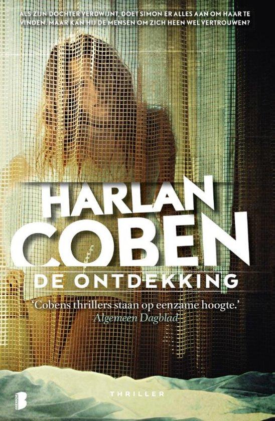 Boek : Harlan Coben - De Ontdekking
