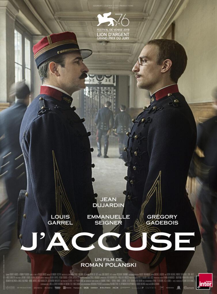 Film : J'accuse (2019)