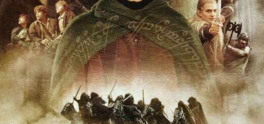 Film : The Lord of the Rings - The Fellowship of the Ring (2001)