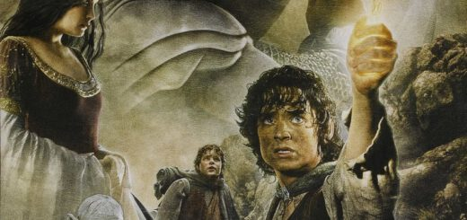 Film : The Lord of the Rings - The Return of the King (2003)